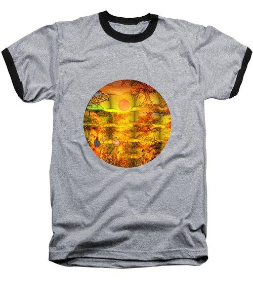 Abundance Baseball T-Shirt