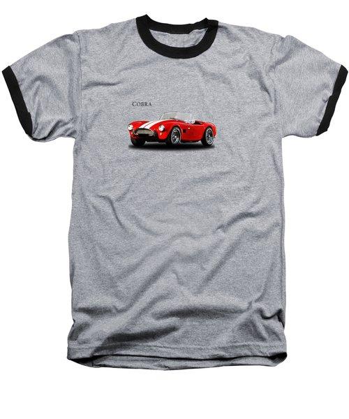 Ac Cobra Mk2 1963 Baseball T-Shirt