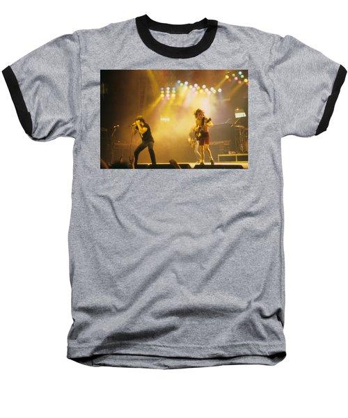 Ac Dc Baseball T-Shirt