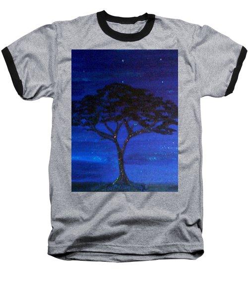 Acacia Baseball T-Shirt