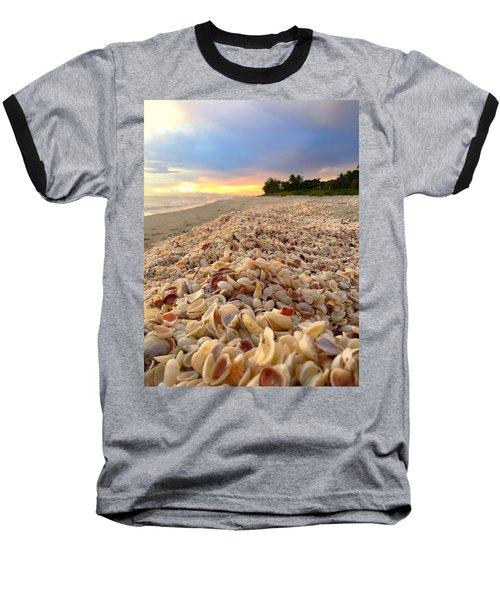 Baseball T-Shirt featuring the photograph Access 7 by Melanie Moraga