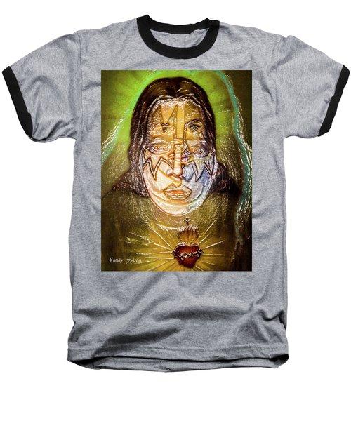 Acejesus Baseball T-Shirt