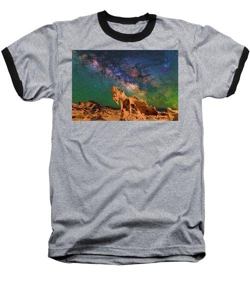Achiyalabopa Baseball T-Shirt