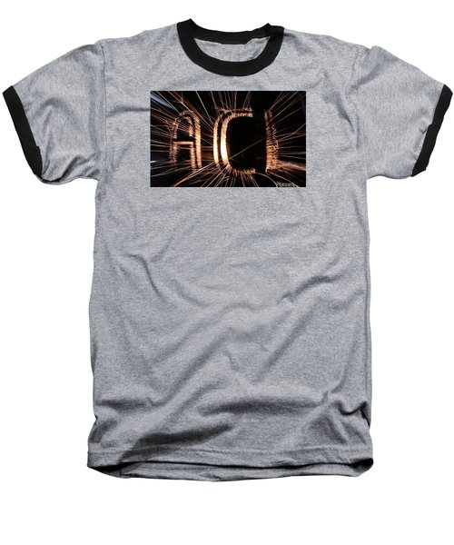 ACL Baseball T-Shirt