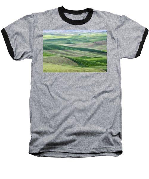 Across The Valley Baseball T-Shirt