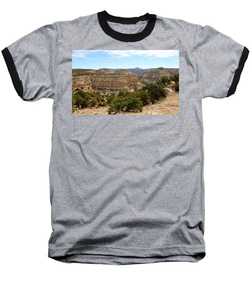 Across Utah  Baseball T-Shirt