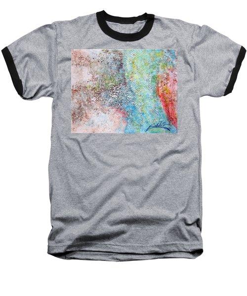 Acrylic 201108 Baseball T-Shirt