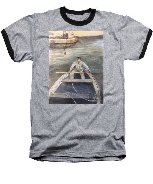 Active Duty-1946 Baseball T-Shirt