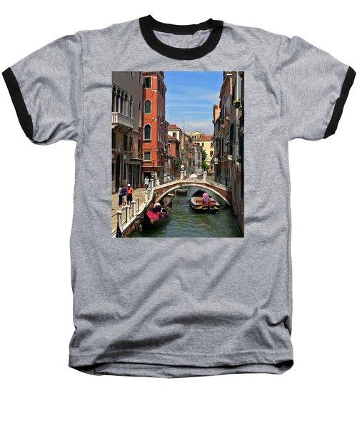 Activity Baseball T-Shirt