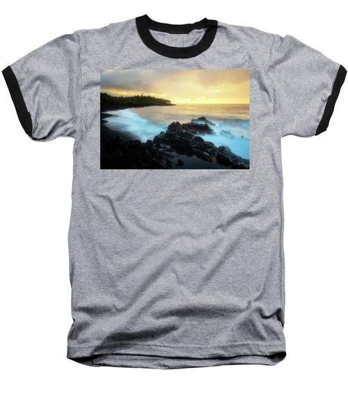 Adam And Eve Baseball T-Shirt