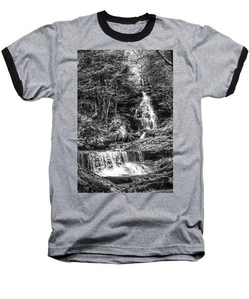 Adams Falls - 8867 Baseball T-Shirt