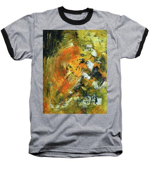 Addicted To Chaos Baseball T-Shirt