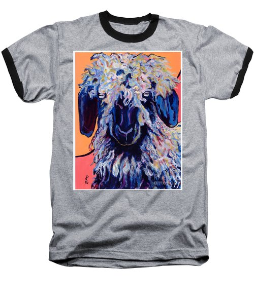 Adelita   Baseball T-Shirt