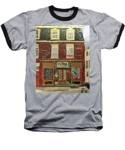 Adelle's Baseball T-Shirt