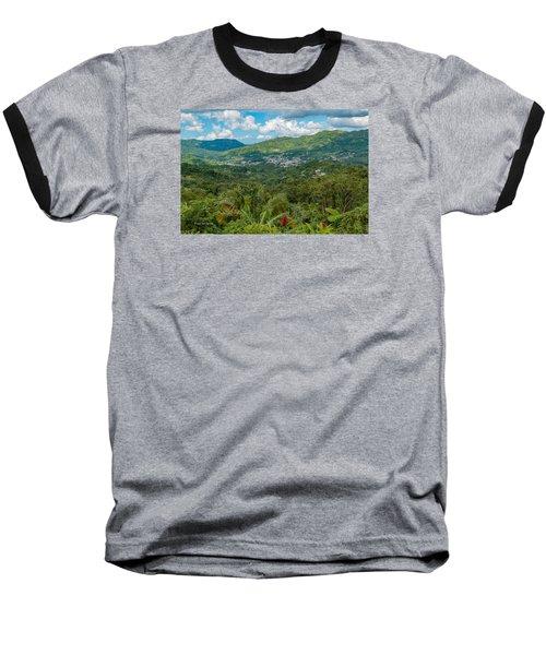 Adjuntas Baseball T-Shirt