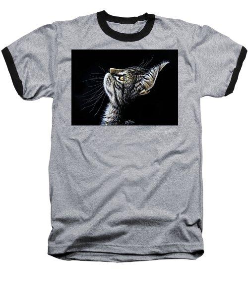 Admiration Baseball T-Shirt
