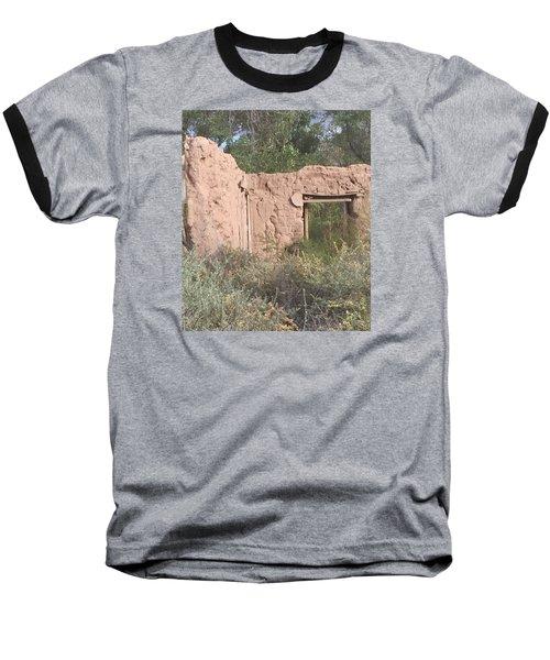 Adobe Baseball T-Shirt