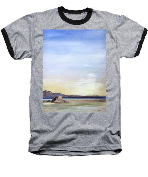 Adobe Rock Baseball T-Shirt