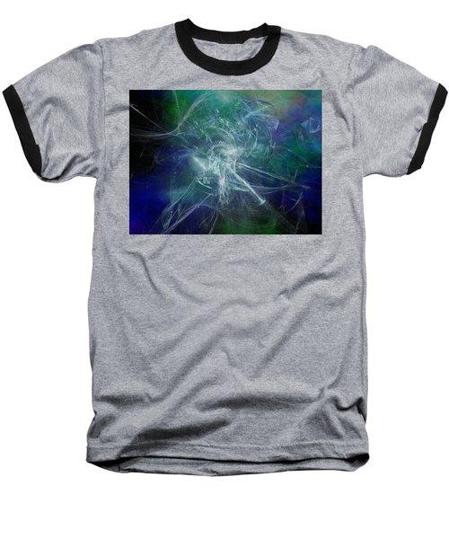 Aeon Of The Celestials Baseball T-Shirt