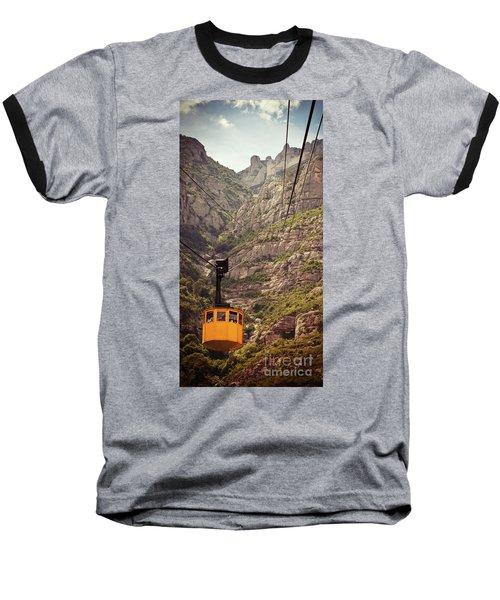 Aeri De Montserrat Baseball T-Shirt