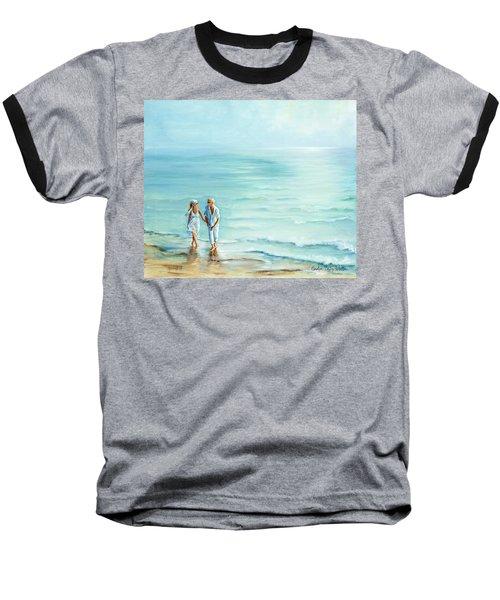 Affection Baseball T-Shirt