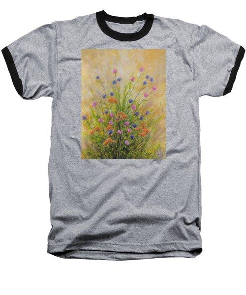 Affirmation Baseball T-Shirt