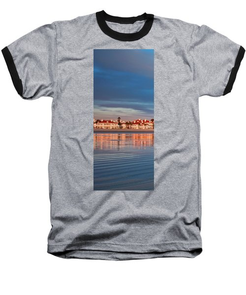Afloat 6x14 Panel 1 Baseball T-Shirt