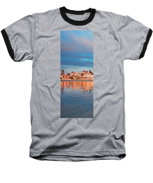 Afloat 6x16 Panel 2 Baseball T-Shirt