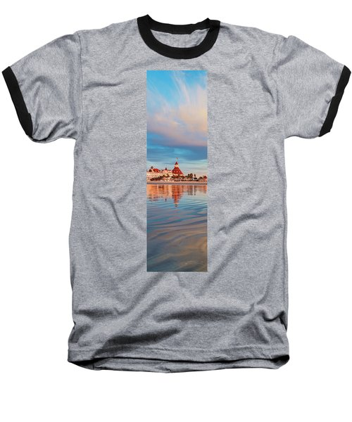 Afloat 6x20 Panel 3 Baseball T-Shirt
