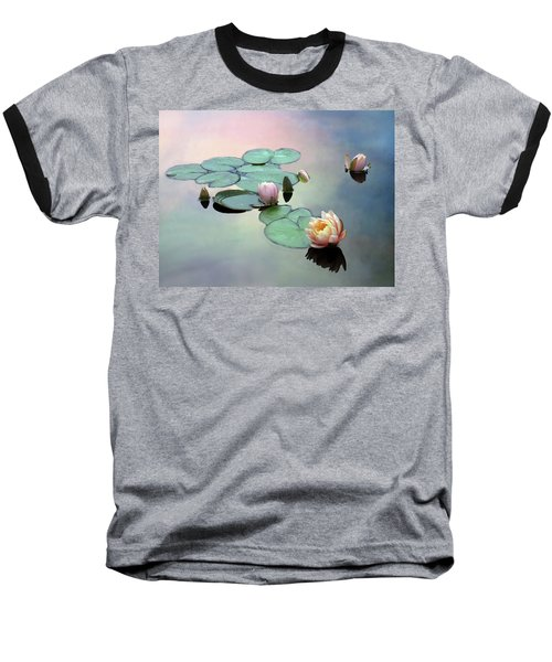 Afloat Baseball T-Shirt
