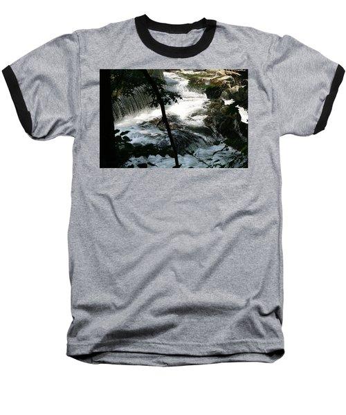 Baseball T-Shirt featuring the photograph Africa 2 by Paul SEQUENCE Ferguson             sequence dot net