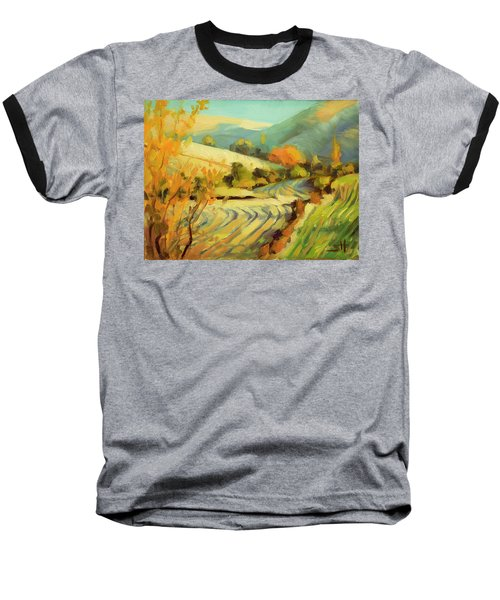 After Harvest Baseball T-Shirt