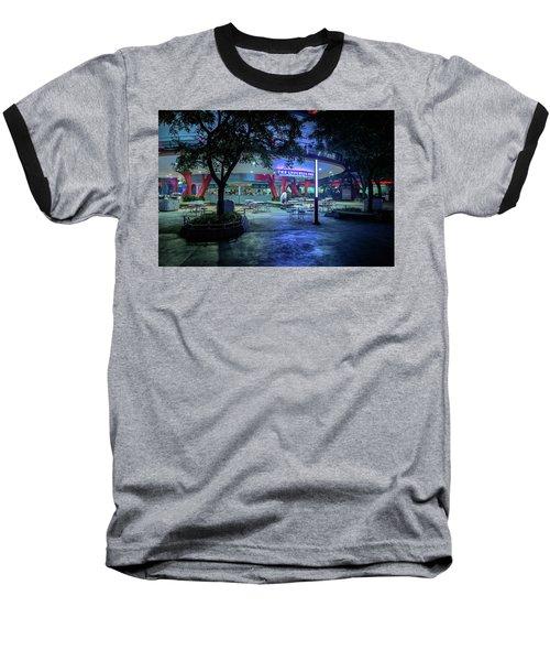 After Hours Baseball T-Shirt