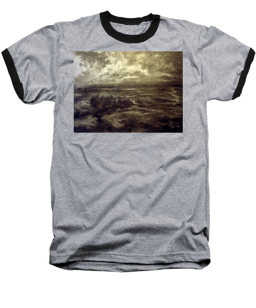 After Rain Baseball T-Shirt