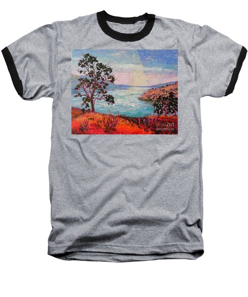 After Sunrise Baseball T-Shirt