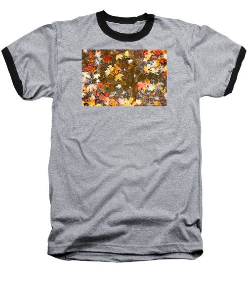 After The Fall Baseball T-Shirt