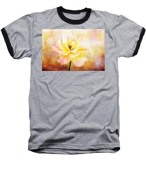 After The Rain Baseball T-Shirt by Joan Bertucci