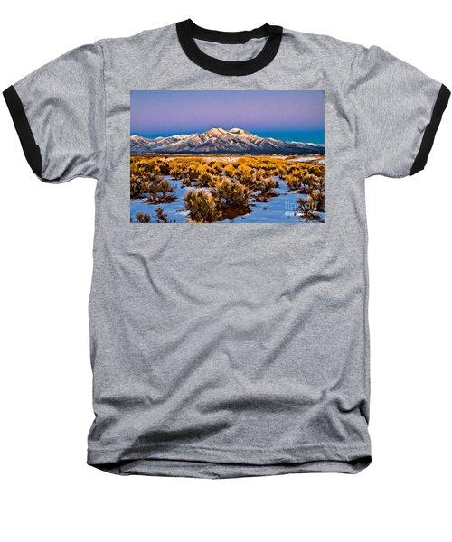 After The Storm Baseball T-Shirt