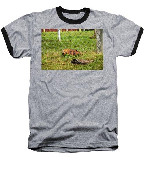 After Video Games Baseball T-Shirt