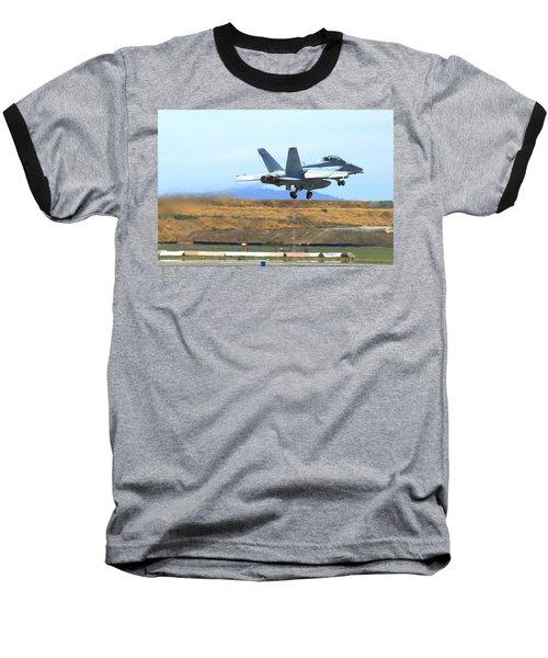 Afterburner On Gear Up Baseball T-Shirt