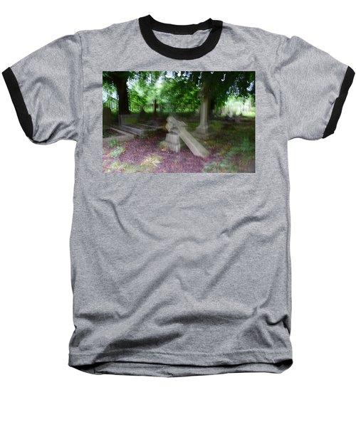 Afterlife Baseball T-Shirt