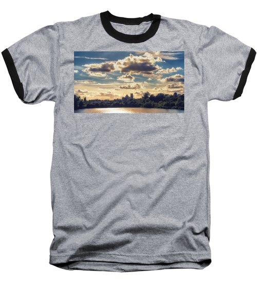 Afternoon Sun Baseball T-Shirt