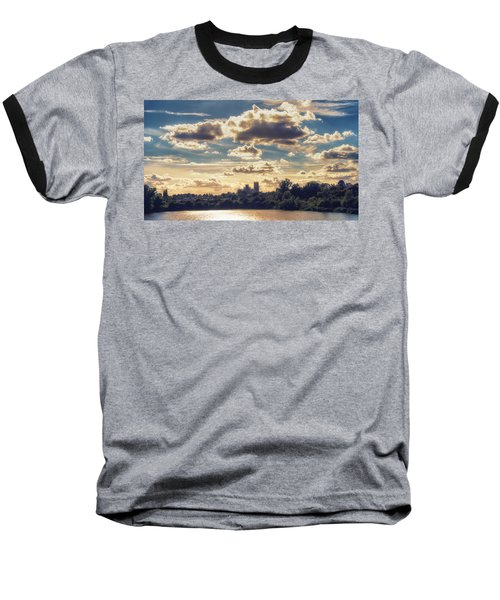 Afternoon Sun Baseball T-Shirt