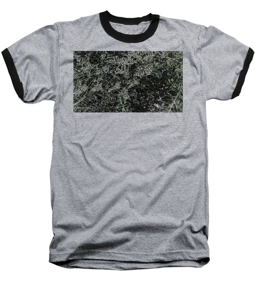 Afterthoughts  Baseball T-Shirt by Rachel Hannah