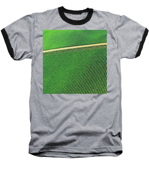Ag Road Baseball T-Shirt