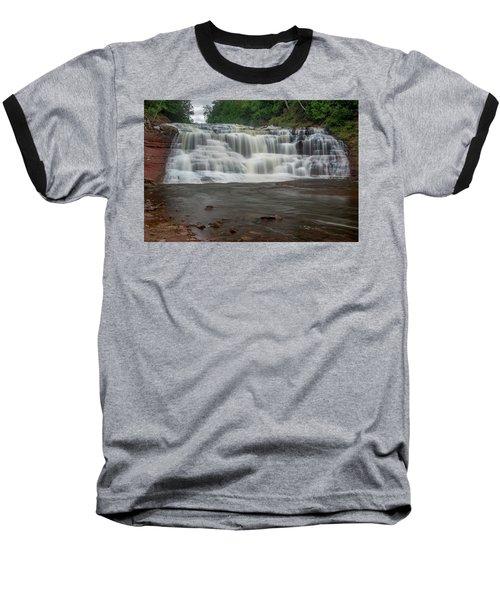 Agate Falls Baseball T-Shirt