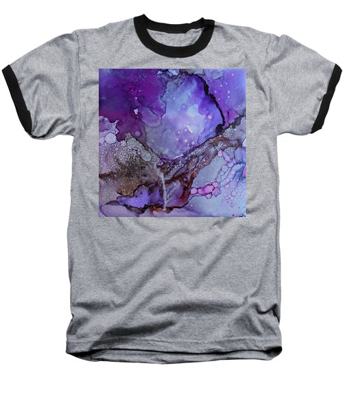 Agate Baseball T-Shirt