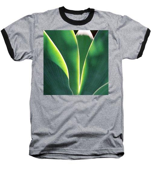 Agave Baseball T-Shirt