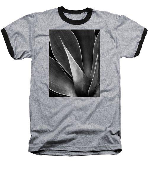 Agave No 3 Test Baseball T-Shirt by Ben and Raisa Gertsberg