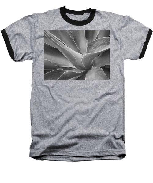 Agave Shadows And Light Baseball T-Shirt